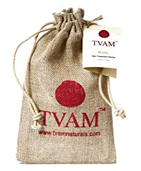 TVAM Henna Herbal Hair Treatment, 100g