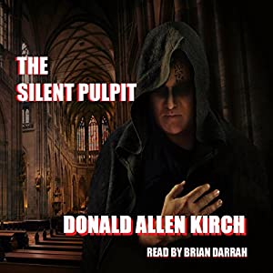 The Silent Pulpit Audiobook
