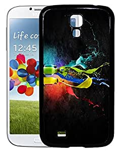 Toppings 2D Printed Designer Hard Back Case For Samsung Galaxy S4 Design-10008