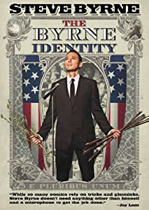 Byrne Identity [DVD] [2009] [Region 1] [US Import] [NTSC]