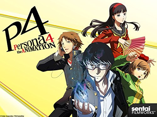 Persona 4 Season 2