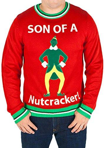 Elf the Movie 'Son of a Nutcracker'