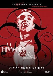 El Vampiro (The Vampire) & El Ataud del Vampiro (The Vampire's Coffin) - (Two-Disc Special Edition)