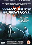 What Price Survival [DVD]