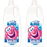 Mr. Bubble Extra Gentle 36 fl oz Bubble Bath (2-pack)