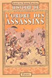 echange, troc Joseph von Hammer-Purgstall - Histoire de l'ordre des assassins