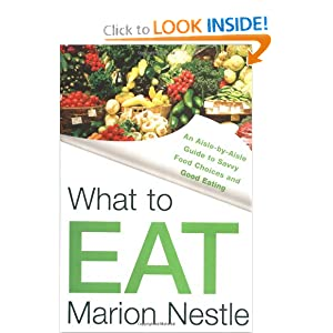 Downloads What to Eat e-book