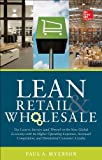 img - for Lean Retail and Wholesale book / textbook / text book