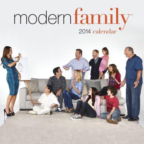 modern family 2014 calendar twentieth century fox corporate author ebay