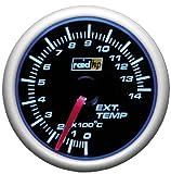 Raid HP Night Flight 660189 Exhaust Temperature Display Dashboard Instrument