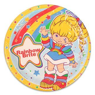 rainbow-brite-paper-party-plates-8-count-by-party-express