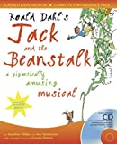 img - for Roald Dahl's Jack and the Beanstalk: A Gigantically Amusing Musical (A & C Black Musicals) book / textbook / text book