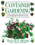 Book of Container Gardening (0671722530) by Hillier, Malcolm