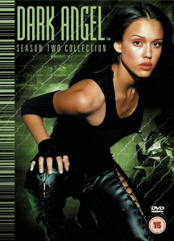Dark Angel S2 [DVD] [2001]