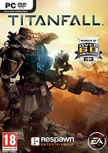 Titanfall (PC DVD)