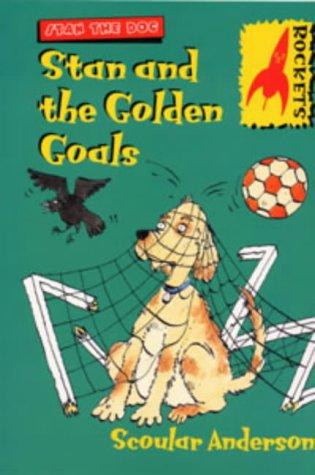 The golden goal book tsn