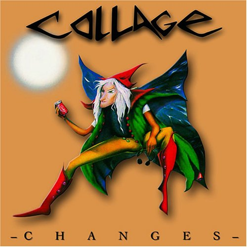 COLLAGE - changes (zmiany) - Zortam Music