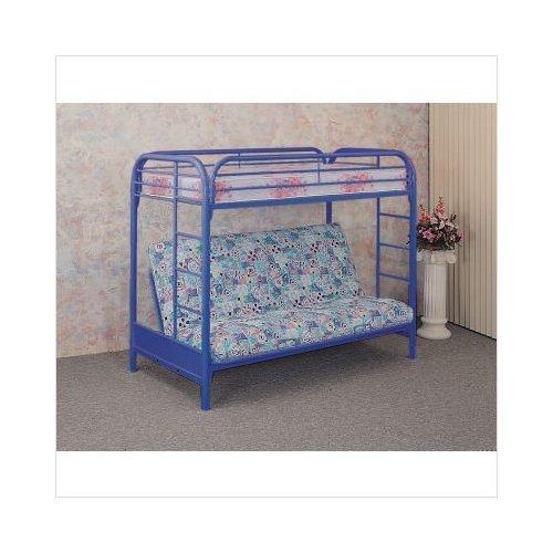 Futon Bunk Beds 1676 front