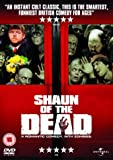 Shaun of the Dead [DVD] [2004]