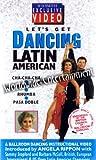 Let's Get Dancing Latin American [1992]