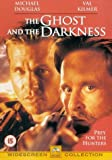 The Ghost And The Darkness [1996] [DVD] [1997]