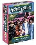 2 Point 4 Children: The Complete Series 1-3 [DVD]