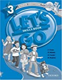 img - for Let's Go 3 Skills Book with Audio CD (Let's Go Third Edition) book / textbook / text book