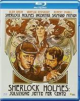 Sherlock Holmes – Soluzione Sette Per Cento