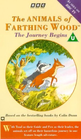 the-animals-of-farthing-wood-the-journey-begins-vhs-1993