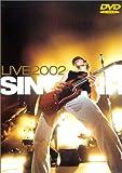 echange, troc Sinclair : Live à l'Olympia (2002)