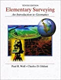 img - for Elementary Surveying: An Introduction to Geomatics, 10th Edition book / textbook / text book