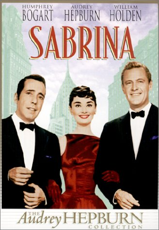 Cover art for  Sabrina