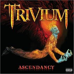 Ascendancy [+Bonus Dvd]