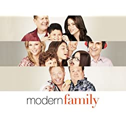 Modern Family Season 3
