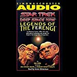 Star Trek, Deep Space Nine: Legends of the Ferengi (Adapted) | Ira Steven Behr,Robert Hewitt Wolfe