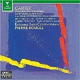 echange, troc  - Concerto Pour Hautbois - Esprit Rude/Esprit Doux - A Mirror On Which To Dwell - Penthode