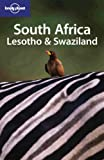 South Africa,  Lesotho & Swaziland: Country Guide (Lonely Planet South Africa, Lesotho & Swaziland) - Mary Fitzpatrick, Kate Armstrong, Becca Blond, Michael Kohn, Simon Richmond, Alistair Simmonds