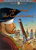 img - for La Jeunesse de Barbe-Rouge, tome 3 : Le Duel des capitaines book / textbook / text book