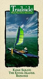 Trailside Kayak Sail./Bahamas