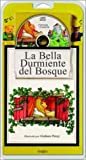 La Bella Durmiente del Bosque / The Sleeping Beauty - Libro y CD (Spanish Edition)