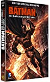 Batman : The Dark Knight Returns, Partie 2 - Edition Spéciale 2 DVD - Film d'animation original DC Univers [Édition Spéciale 2 DVD]