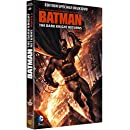 Batman : The Dark Knight Returns, Partie 2 - Edition Spéciale 2 DVD - Film d'animation original DC Univers [Édition Spéciale 2 DVD]