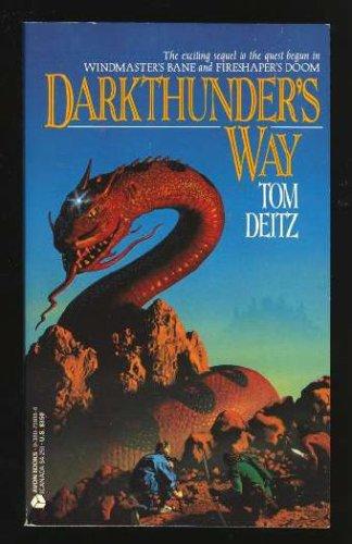 Image for Darkthunder's Way