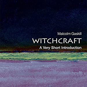 Witchcraft Audiobook