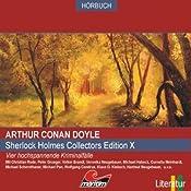 Sherlock Holmes Collectors Edition X | Arthur Conan Doyle