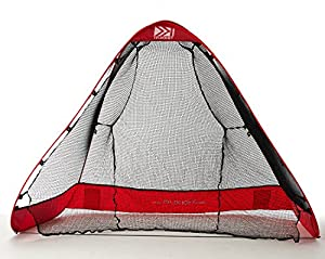 The RUKK NET Pop-Up Golf Practice Net