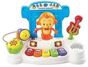 VTech Baby - Armando cantando, piano musical (3480-145722) de VTech