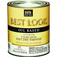 - W54F00703-13 Best Look Fast Dry Alkyd Varnish