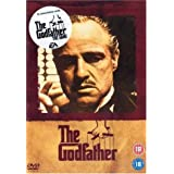 The Godfather [DVD]by Marlon Brando