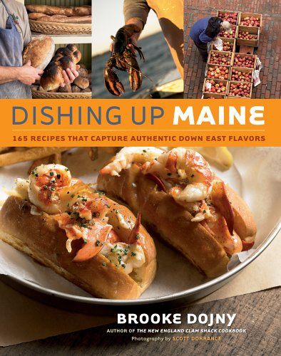 Dishing Up Maine